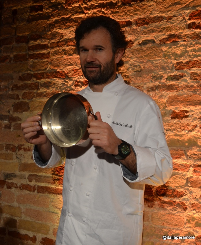 chef cracco