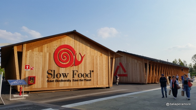 Expo 2015 Slowfood
